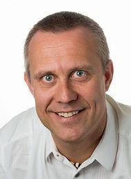 Øystein Bagle-Tennebø