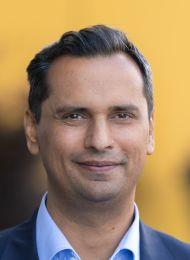 Mudassar Hussain Kapur