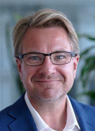 Morten Skauge