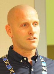 Einar Eian