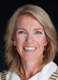 Christine Sagen Helgø