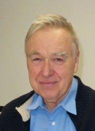 Knut Helge Harstad