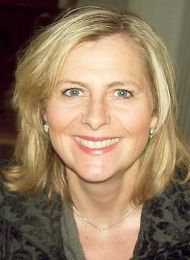 Monica Therese Vee Bratlie