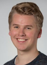 Henrik Dale