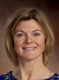 Lise Berger Svenkerud