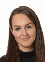 Cecilie Victoria Jensen