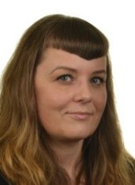 Therese Camilla Wangberg