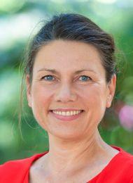 Heidi Nordby Lunde