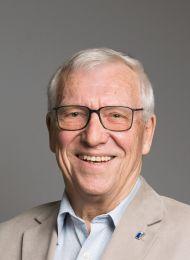 Egil Arve Ørbeck