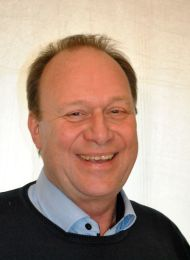 Nils Erik Henriksen