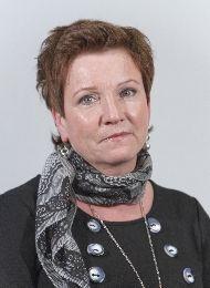Anita Jonhill Elin Hegstad Marthinussen