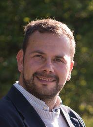 Øyvind Kyvik