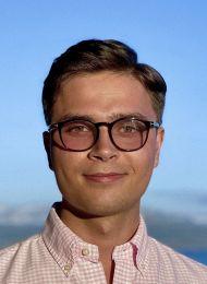 Rasmus Eivik Madland