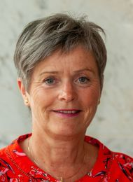 Margreta Hauge Clementsen