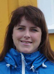 Carolina Mathild Moland