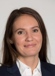 Julie Midtgarden Remen