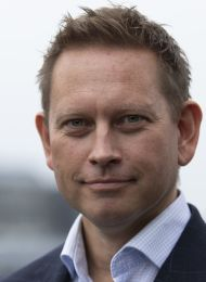 Vegard-Petter Einan