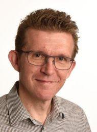 Helge Svarstad