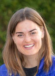 Iris Aunvik Tveten