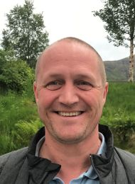 Nils Erik Bjørkavåg