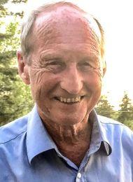 Harald Tronvik