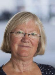 Åse Røsstad Severinsen