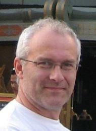 Jon Toproen Andreassen