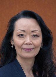 Susanne Vist