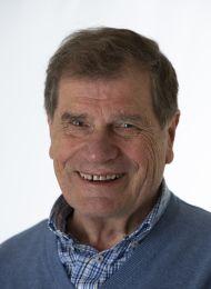 Erik Hauge