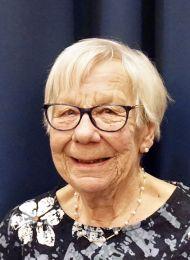 Inger Solberg