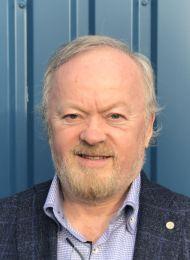 Hans Olav Nedberg