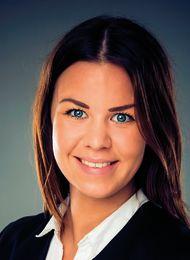 Ingrid Løfsgaard Hopp