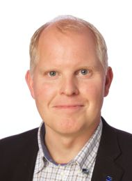 Morten Andreas Hagen