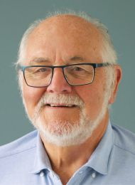 Karl Bellen