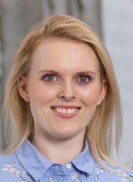 Kristin Salbuvik