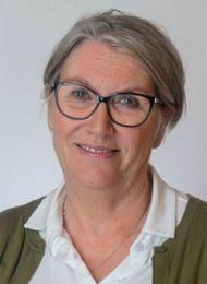Gøril Eilertsen
