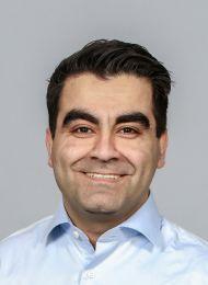 Jawad Azadmehr