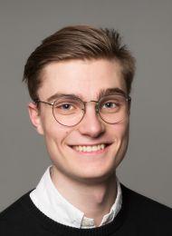 Paul Hjalmar Gjetrang Leirtrø
