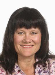 Monica Ottesen Oseberg