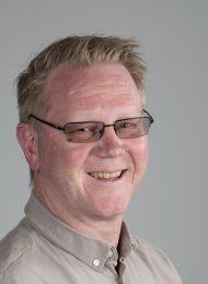 Øyvind Lorentsen