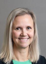 Åshild Marie Fagerjord