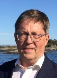Jan Petter Abrahamsen