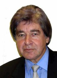 Lars Steinar Hauge