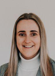 Kirsten Oma Alstadsæter