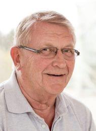 Leidulf Prestegård