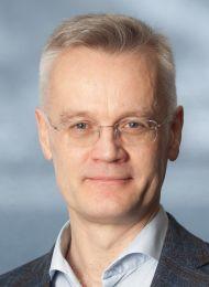 Einar Jahre Mustaparta