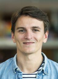 Ola Svenneby