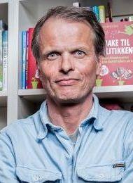 Erling Gjerdrum Kagge