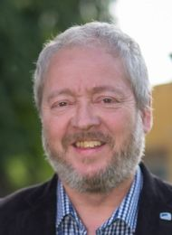 Freddy Hoffmann