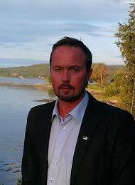 Geir Jostein Ørsjødal